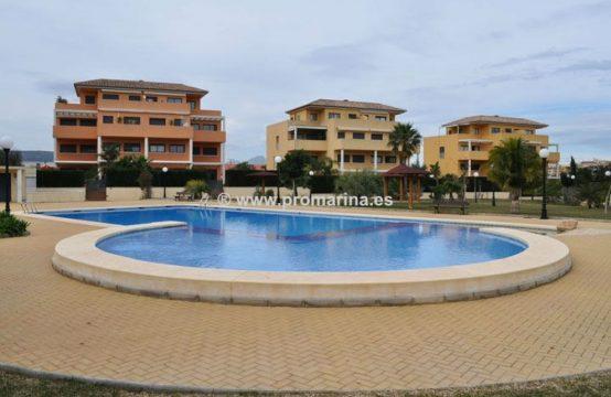 PRO1263A<br>Estupendo Apartamento zona Montgó