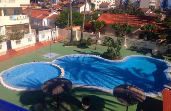 PRO1266A<br>Alquiler de Apartamento con Terraza en las Marinas