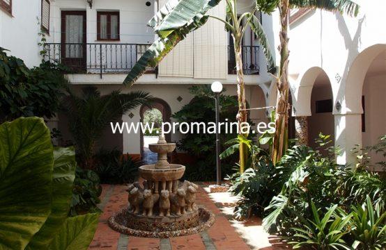 PRO1328A<br>Alquiler Vacacional &#8211&#x3B; Apartamento Vintage Denia
