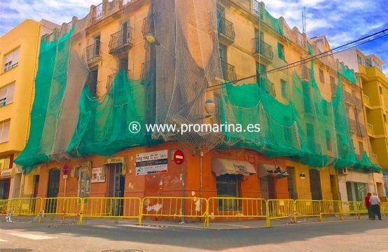 PRO1311 <br>Gran oportunidad de inversión y Exito / Óptimo para Hotel o Apartahotel