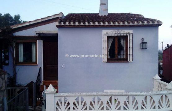 PRO315<br>Casa individual en una preciosa urbanización