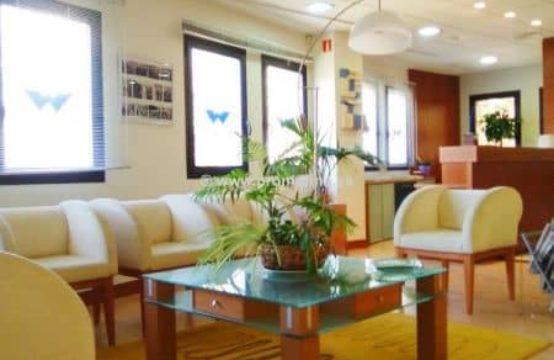 PRO1073 <br> Preciosa oficina en pleno centro empresarial