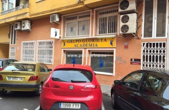 PRO943<br>Tres locales comerciales &#8220;Grupo Glorieta&#8221;