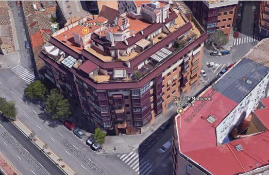 PRO1432<br>Local cerca de Tres Forques &#8211;  Valencia ( España )