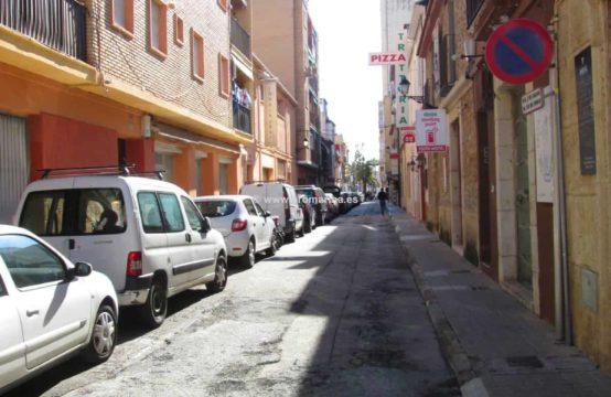 PRO1585<br>Local comercial en casco antiguo