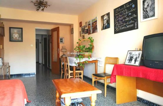 PRO1654<br>Appartement à Denia très central.