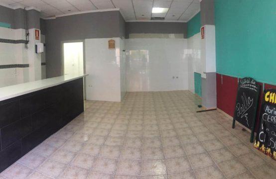 PRO1846A<br>Local comercial en alquiler en Els Poblets