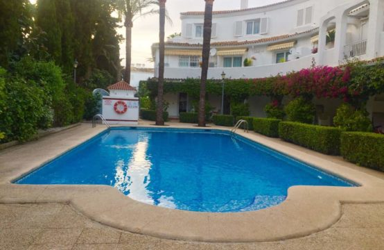PRO1892A<br>Estupendo apartamento en Denia, zona Marineta Casiana