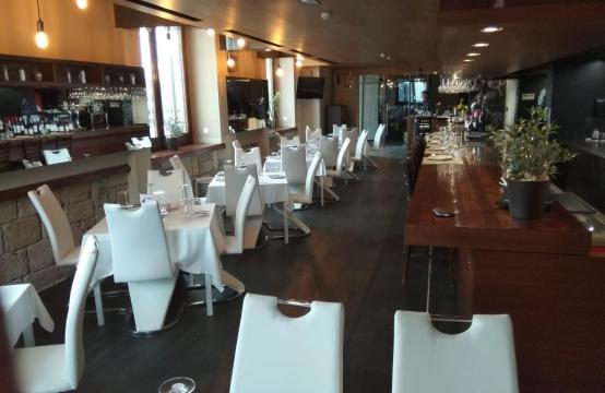 PRO1948<br>Traspaso de restaurante en pleno funcionamiento y fantástica ubicación