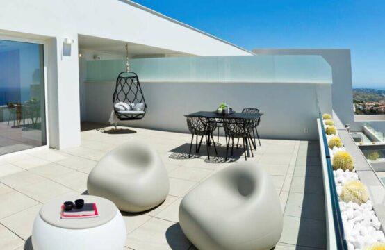 PRO1954<br>Apartamentos de obra nueva en urbanización Blue Infinity Cumbre del Sol