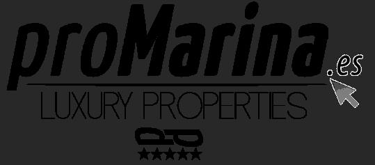 Inmobiliaria en Denia ProMarina
