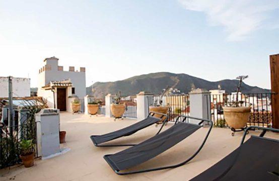 PRO1975C<br>Beautiful and unique Casa-Señorial-Hotel in Pego
