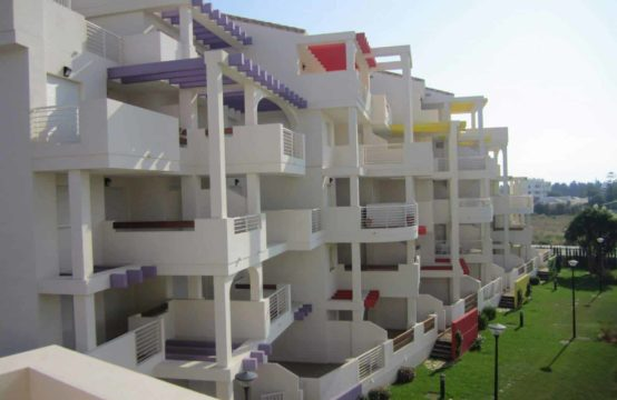 PRO2007AV<br>Alquiler vacacional de apartamento con impresionantes vistas.