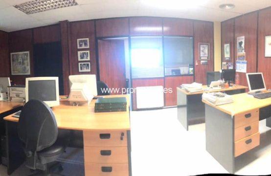 PRO2153A<br>Local comercial ideal para cualquier tipo de oficinas o coworking