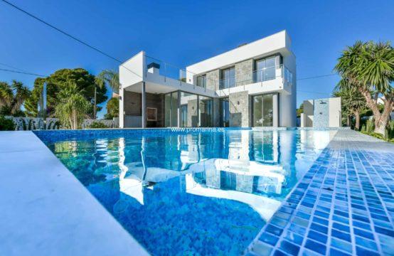 PRO2185<br>Fantastique villa à vendre à Calpe