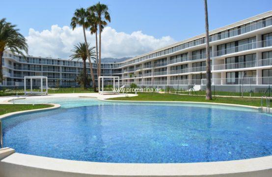 PRO2160C<br>Neu gebaute Wohnungen am Strand