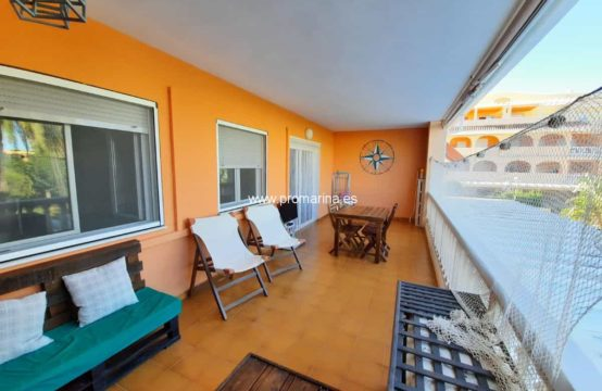PRO2218AV<br>Elegantes Appartement in ruhiger Lage sehr nah am Strand