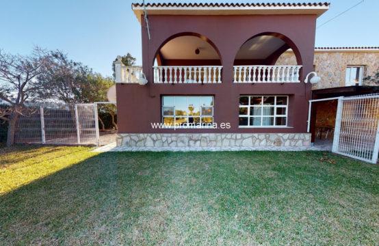 PRO2289<br>Villa next to Oliva Golf Course