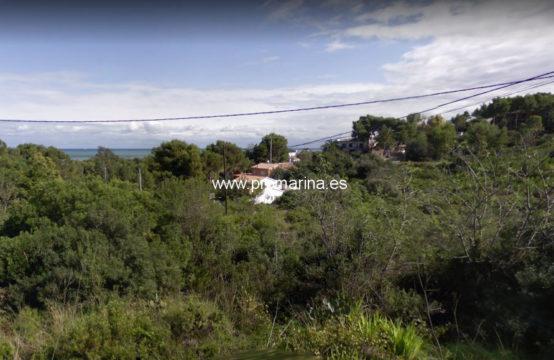 PRO2342<br>Plot for sale in Las Rotas