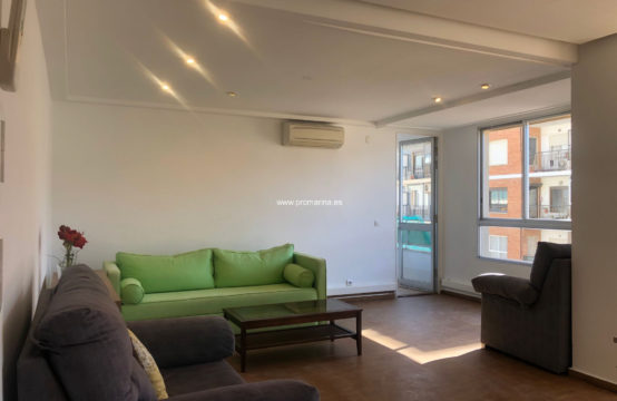 Private: PRO2350A<br>Annual rent of flat in the centre