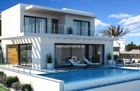 PRO2374<br>Exceptional brand new villa