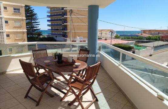 PRO2396<br>Apartamento a pie de playa en km 4 de Las Marinas